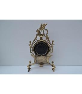 Dzwon Strażacki Mosiężny